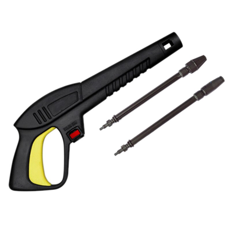 Lavadora de alta presión, pistola rociadora para lavado de coches, boquilla de agua rápida para Lavor Vax