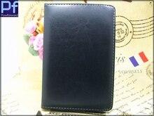 "Para Prestigio MultiPad Muze 5021 3G PMT5021 10,1 ""pulgadas giratorio 360 grados Universal Tablet PU Funda de cuero libre OTG"