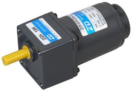 6W 220v AC Motor 3 uds y 6W motor de 12v dc 1 pc y 40w 220v con terminal boxes1 Uds total 5 uds equipo eléctrico Motor