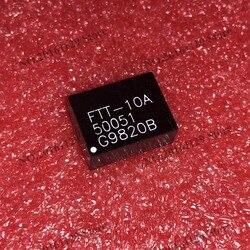 1PCS FTT-10A DIP9 100% Novo & original