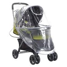 Accessoires de poussette de bébé   Universel, housse de protection contre le vent et la pluie, RC100