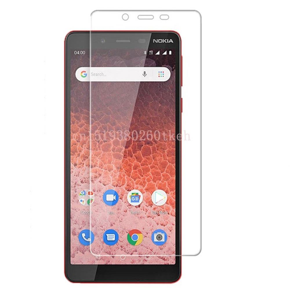 For Nokia 1 PLUS Tempered Glass 9H 2.5D Premium Screen Protector Film For Nokia 1Plus