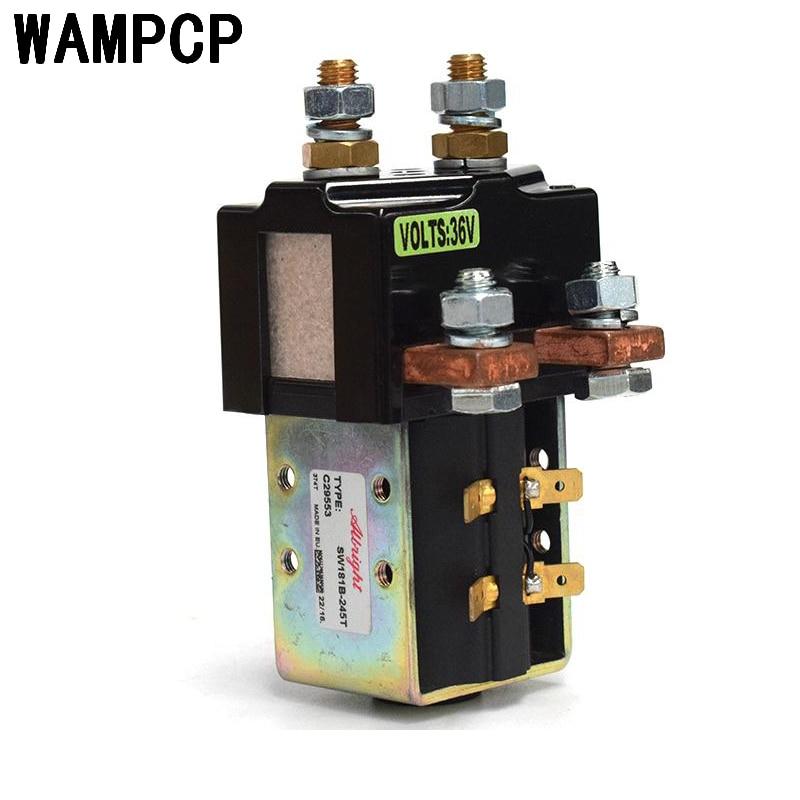 Regenerativa contactor SW181B-245T 48 V