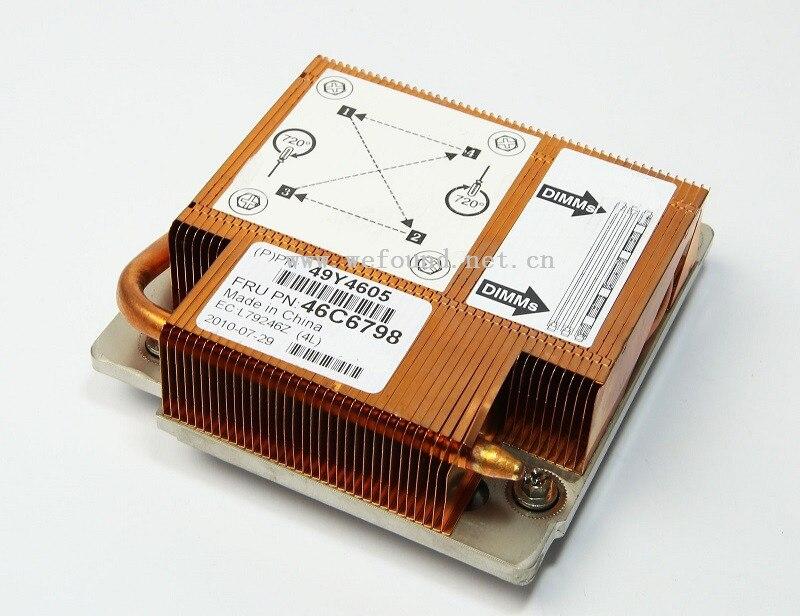 100% اختبار ل X3200M3 X3250M3 49Y4605 46C6798 اختباره بالكامل جميع وظائف العمل الجيد
