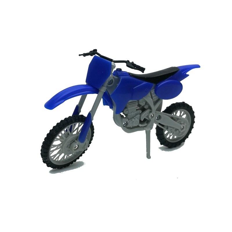 1/10 RC Rock Crawler Mini Motocicleta Parte Decorativa para 1/10 RC Traxxas TRX4 Axial SCX10 90046 D90 D110