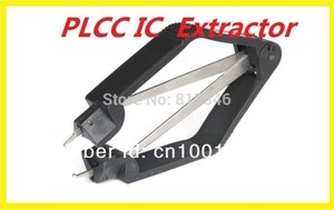 Free shipping 20pcs/lot tools IC Extractor Removal puller Tool 20 to 84 pin IC Clip Clamp For TL866CS TL866A EZP2010 Programmer