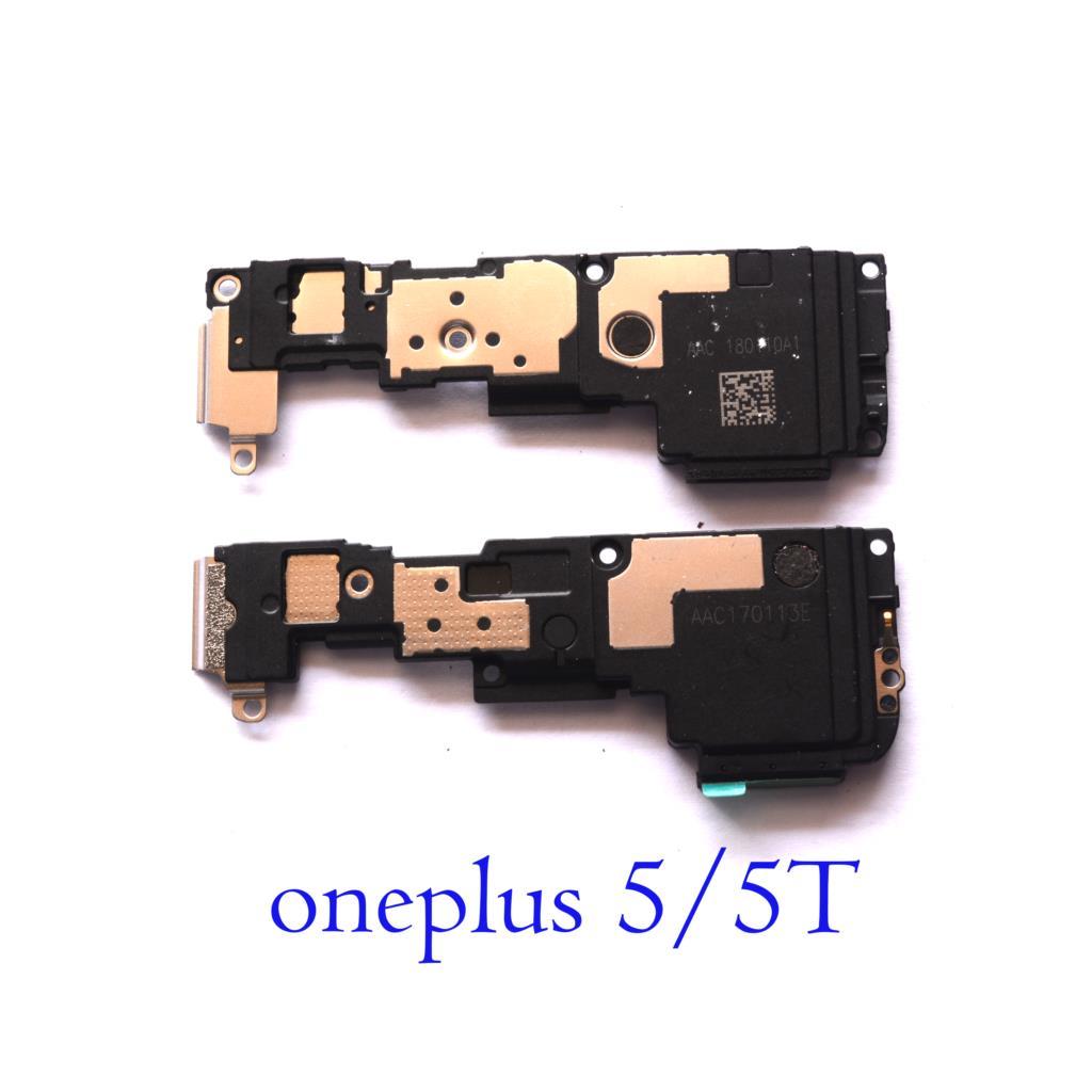 1 Uds., original, probado, timbre vibrador, altavoz de altavoz alto para Oneplus 5 5T. A5000/A5010