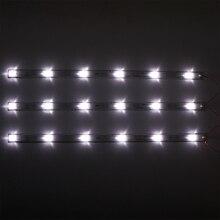 "571mm led 백라이트 스트립 6 램프 hisense 32 ""tv led32k20jd led32k30jd e227809 led32ec260jd led32ec110jd HXF-S 6 v/led"