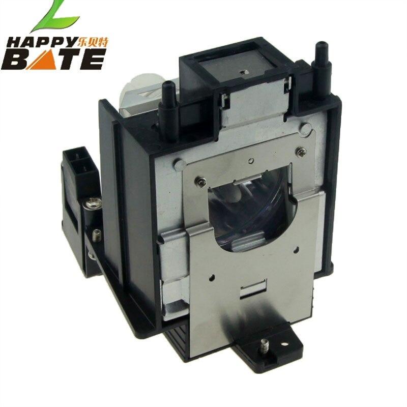 Новая замена совместимая лампа проектора AN-D400LP для PG-D3750 PG-D4010X PG-D40W3D PG-D45X3D XG-D537WA happybate