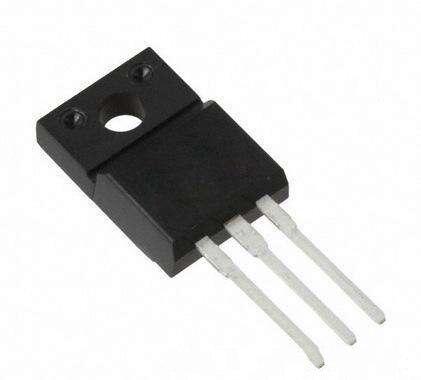 1pcs/lot FQPF8N80C 8N80C 8N80 800V 8A LCD field effect tube pen   original In Stock