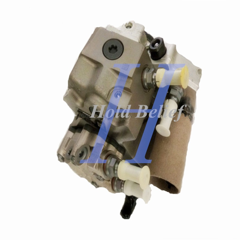 Топливный насос 6754-71-1012 для Komatsu SAA4D107E WA200-6 двигателя WA200PZ-6 WA250-6