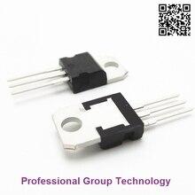 Transistors de puissance 10 pièces de bonne qualité LM317 LM317T L7805 L7806 L7808 L7809 L7810 L7812 L7815 L7818 L7824 TO-220