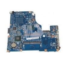 NBM7X11005 NB. M7X11.005 Pour Acer aspire V5-571 V5-571G Ordinateur Portable Carte Mère 48.4TU05.04M SR10A 1017U CPU DDR3