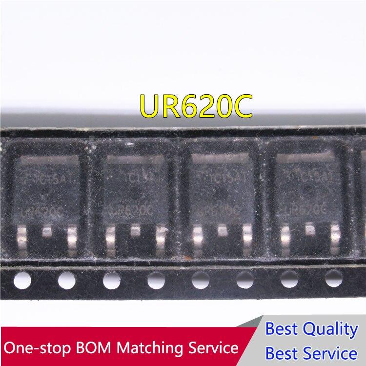 10 piezas UR620C U620TG UR620 nuevo