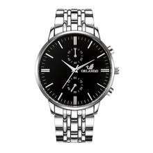 Men Wrist Watches 2019 Luxury Mens Quartz Watches Men Business Male Clock Mens Watch Normal Business Leisure Party decoration Gi