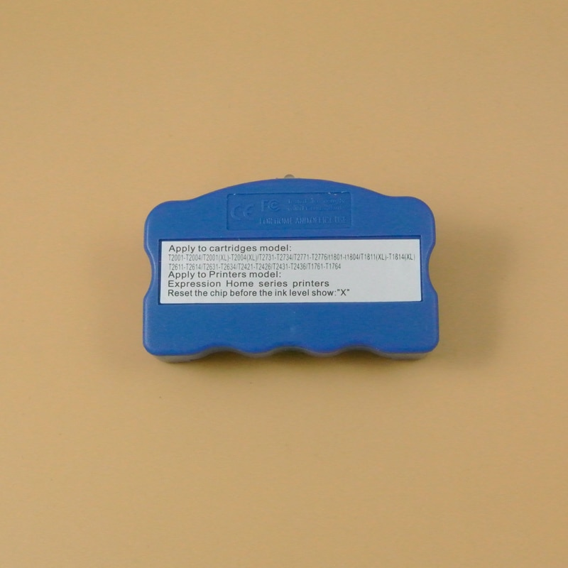 Calidad estable para Epson XP series XP200/XP400/XP300/XP100 para ee.uu./Australia T2001-T2004/T2001XL-T2004XL