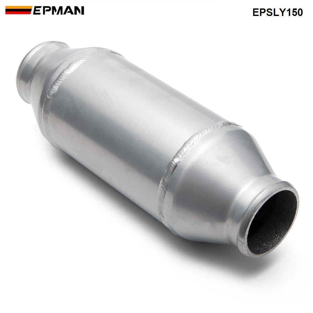 "Epman баррель стиль охладитель жидкости в воздух интеркулер 4 ""x 6"" ID/OD 2,5 ""для нагнетателя двигателя EPSLY150"