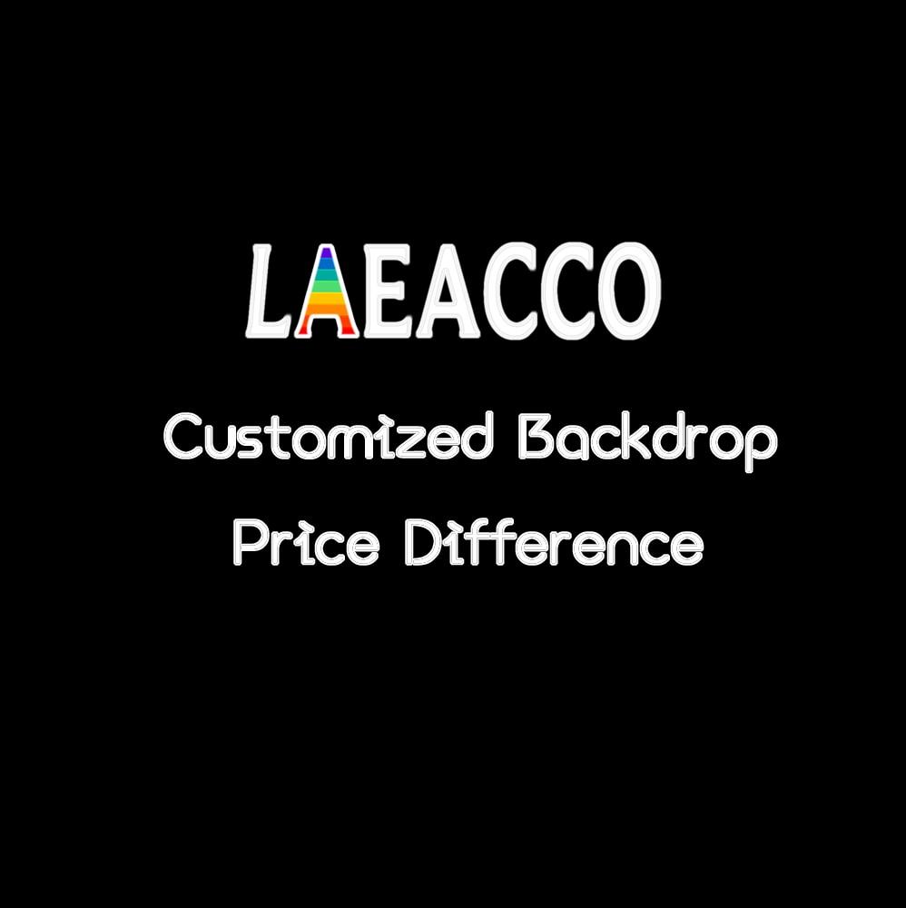 Especial de Produtos Personalizados para Estúdio de Fotos Laeacco Link Personalizados Backdrops Aniversário Casamento Festival Cartaz Fundos