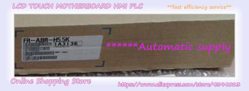 FR-ABR-H5.5K resistente al freno, convertidor de frecuencia, nuevo en caja