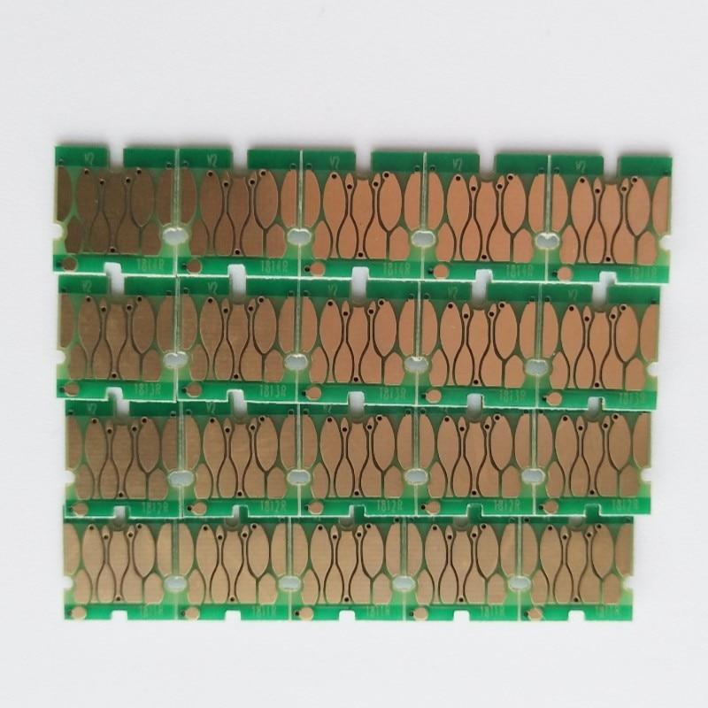 INK WAY T1811 T1812 T1813 T1814 ARC chips for Epson XP30 XP102 XP202 XP205 XP302 XP305 XP402 XP405