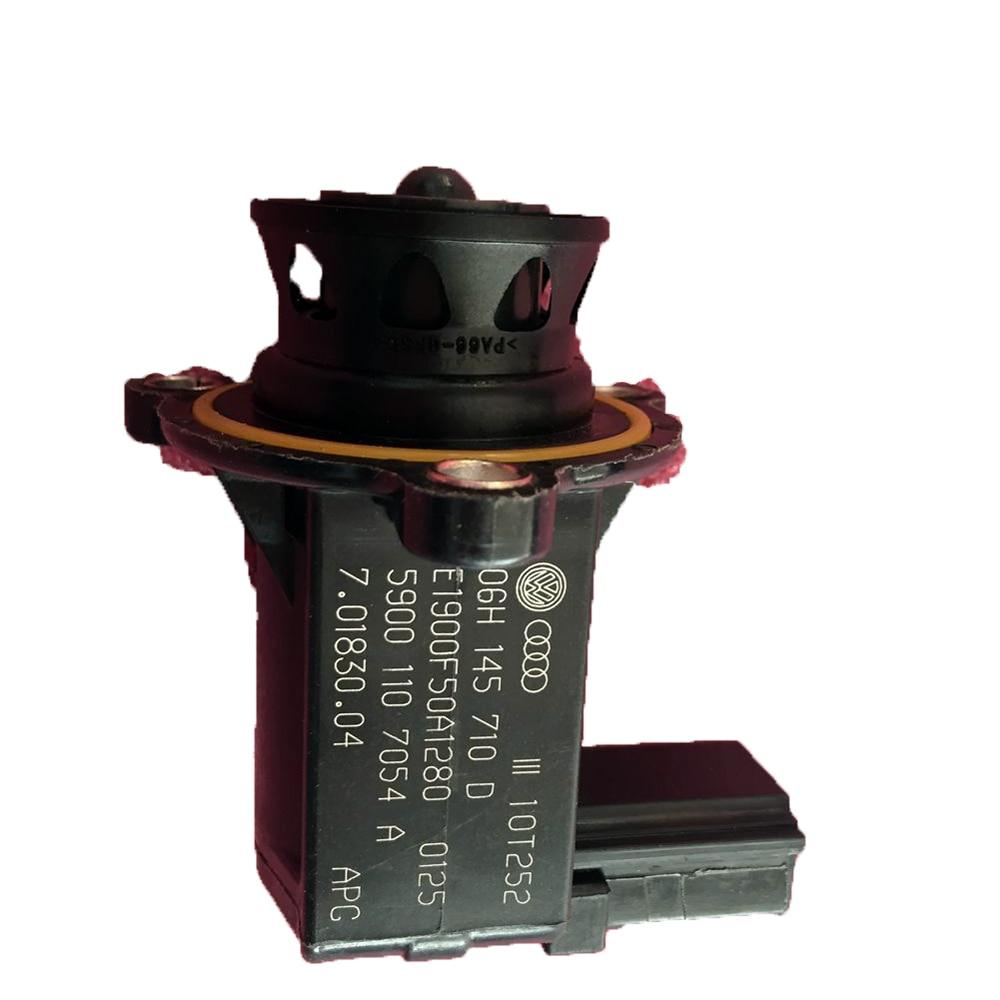OEM турбо отключаемый клапан с турбонаддувом для VW Golf MK6 Jetta MK5 Passat B6 GTI 06H145710D 06H 145 710 D 06H-145-710-D