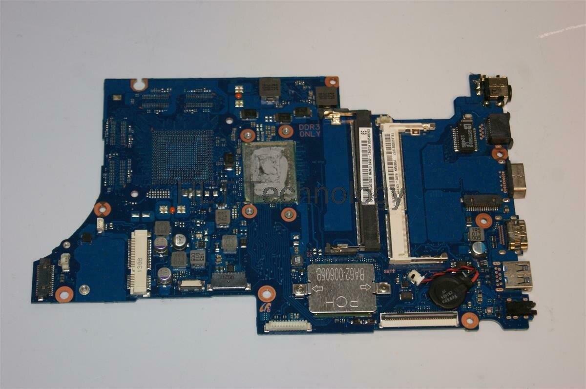 HOLYTIME материнская плата для ноутбука Samsung NP370R5E NP470R5E NP510R5E BA92-12483A BA41-02176A SR0WX i5-3230M процессор 100% протестирован