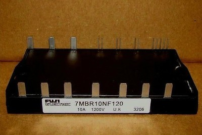 Freeshipping      7MBR10NF120       IGBT   Components