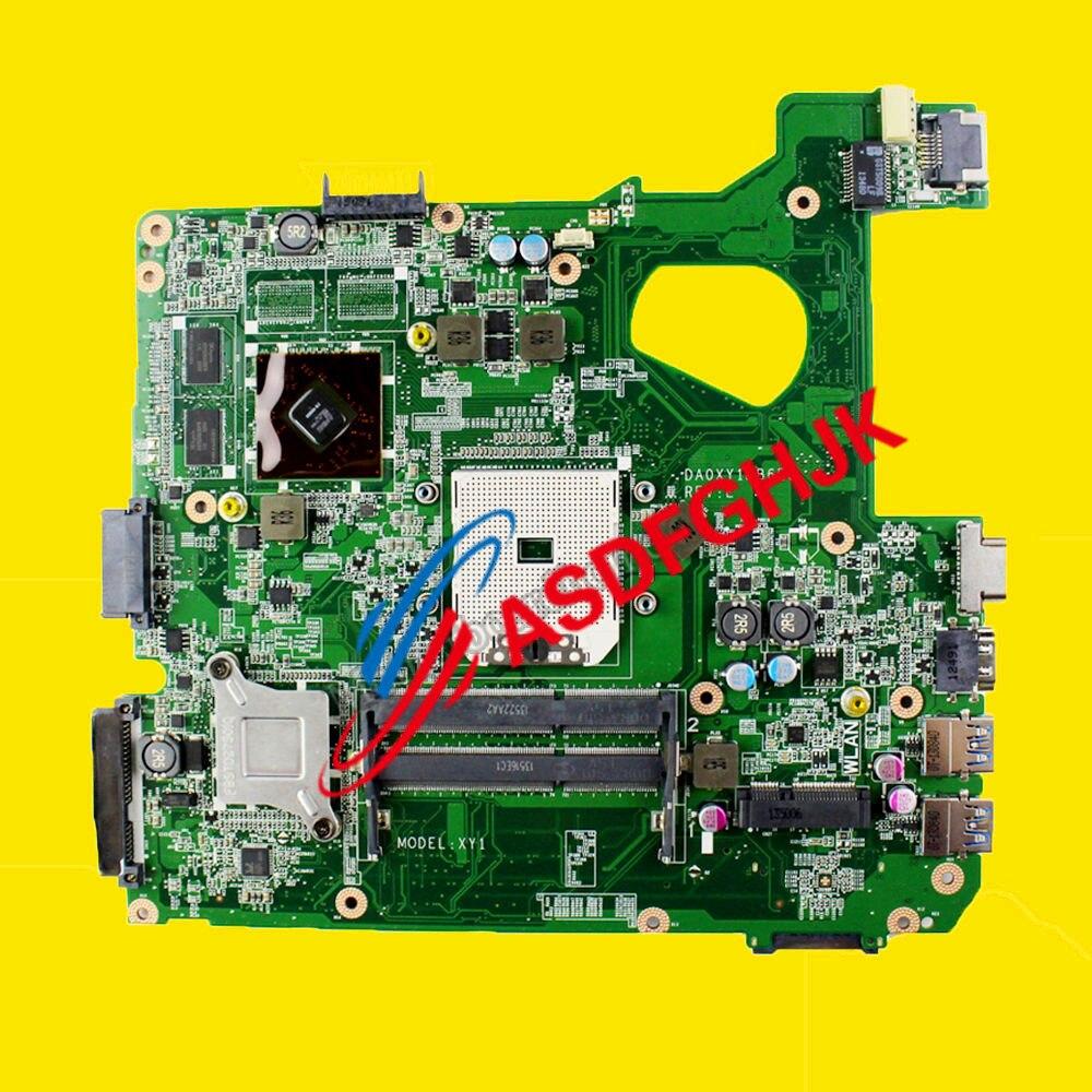 الأصلي ل ASUS K45DR A45D A45DR K45D R400D R400DR راديون HD 7470M 1GB اللوحة