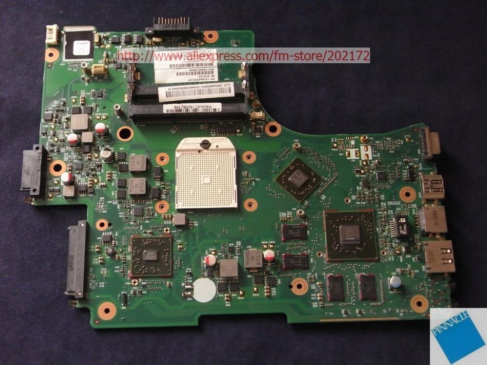 V000218040 האם עבור Toshiba לווין L650D L655D 6050A2333101 1310A2333107