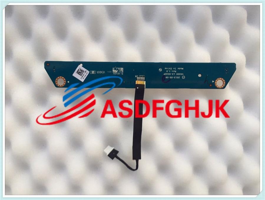 Placa LED para Dell para Alienware 18 con CABLE L R AW18R1...