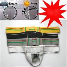 Men's Enhancer Cock Lifter Underwear Cock  Booster C-ring Thong  Sexy G-string  Strap Man underwear