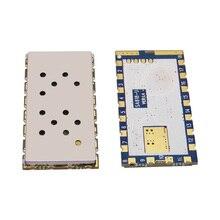 4 pcs SA818-U 400 ~ 480 mhz (uhf) 고 통합 임베디드 134 ~ 174 mhz (vhf) 400-480 mhz (ufh) 워키 토키 모듈