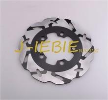 Rotor de disco de freno trasero para SUZUKI GSXR1300 GSXR 1300 HAYABUSA 1999-2007 GSXR1100 1100 750 GSXR750 GSF600 GSF1200 bandido