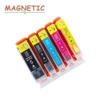 Full Refillable cartridge PGI5 CLI8 Series For Canon PIXMA iP4200/3300/3500/4200R/4300/4500/5200/5200R/5300 ink printers