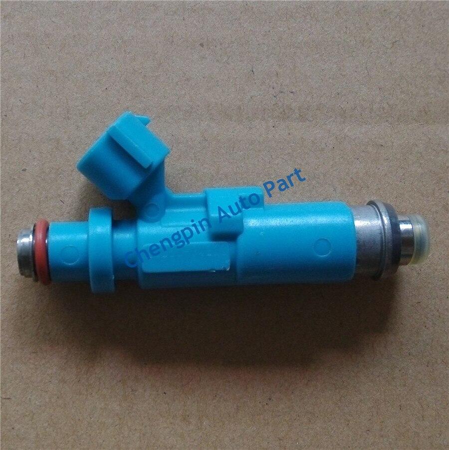 (4 unids/lote) piezas de automóvil inyector de combustible Original OEM #23250-74200 23209-74200 boquilla para Toyota Caldina 1997-2002 2.0L ST215W
