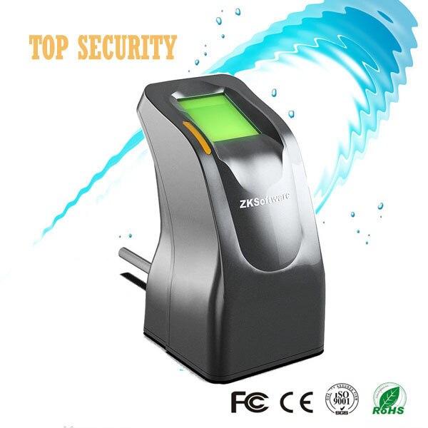 Escáner de huellas dactilares ZK4500, sensor de huellas dactilares para Dispositivo de huellas dactilares con lector de huellas dactilares SDK
