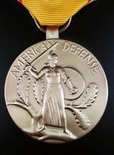 Wholesale best quality metal medal  WW2 U.S.  MEDAL   NAVY, AIR FORCE  custom Medal of Honor Warfighter  FH810127
