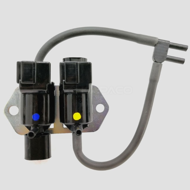 For Mitsubishi Pajero L200 L300 V43 V44 V45 K74T V73 V75 V78 Freewheel Clutch Control Solenoid Valve MB620532 MB937731