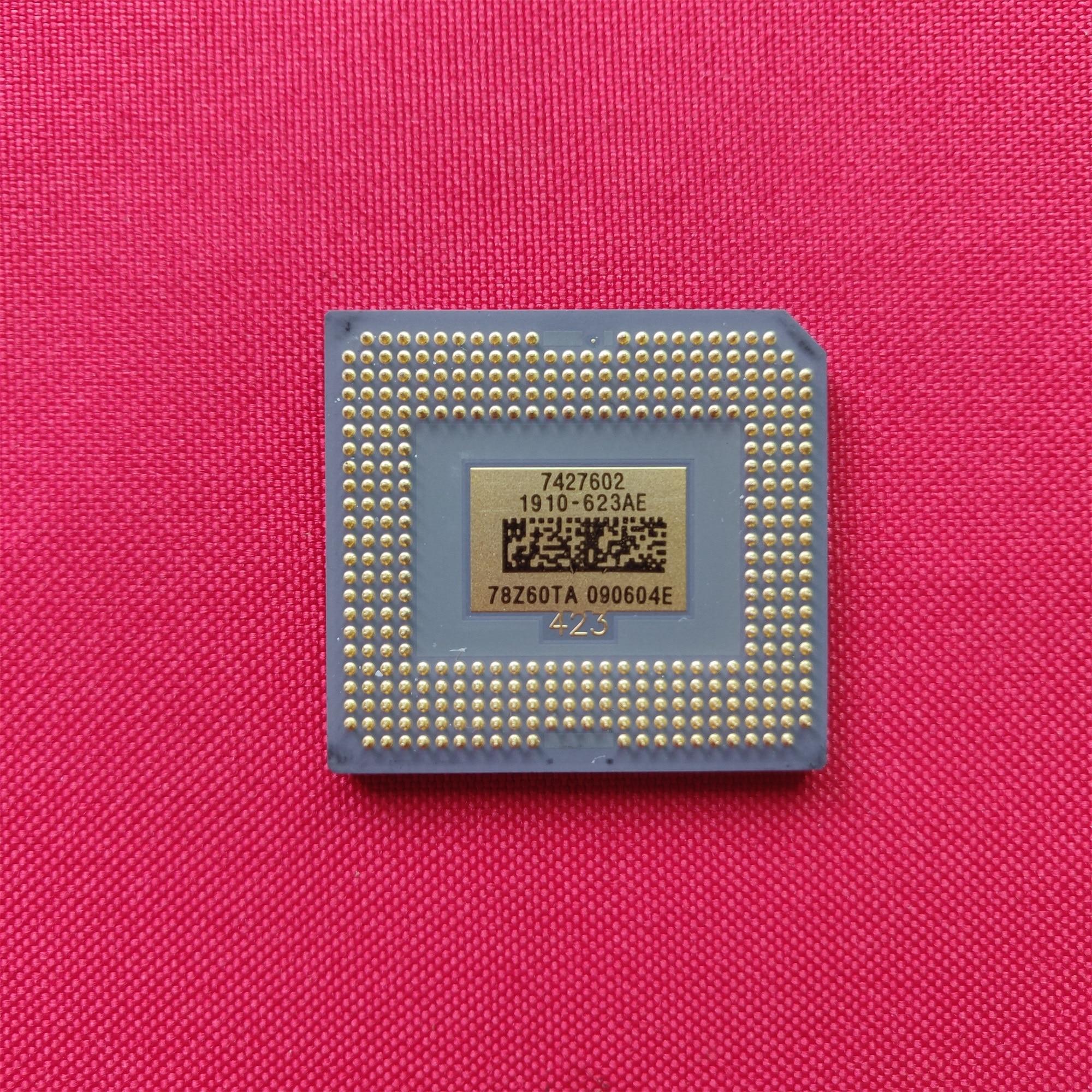 Originele Nieuwe 1910-3032E 1910-6039E 1910-6037E 1910-6239E Dlp Chip Dmd Chip Voor Benq W1070 Projector In Voorraad