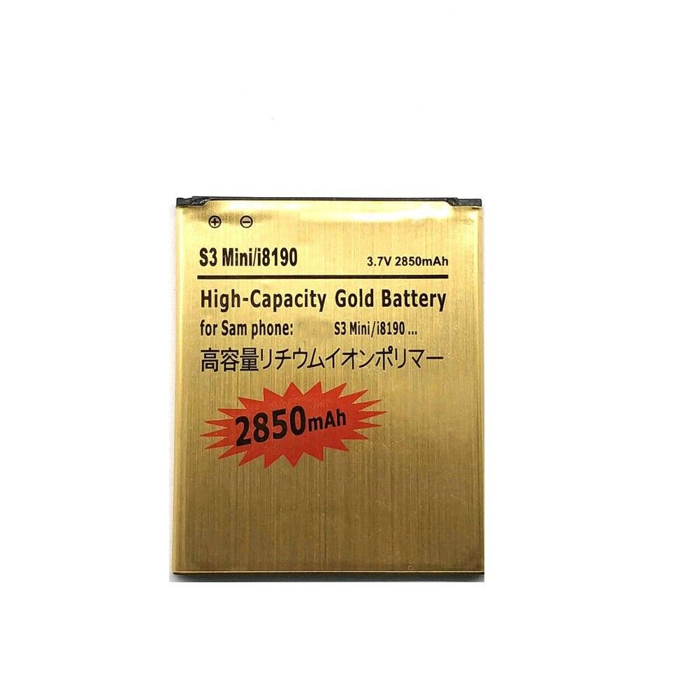 Nuevo EB425161LU 2850mAh batería para SAMSUNG Ace 2 GT-I8160 GT-I8160P SGH-T599 GT-S7572 GT-S7560 GT-S7560M GT-S7562 GT-S7568 teléfono