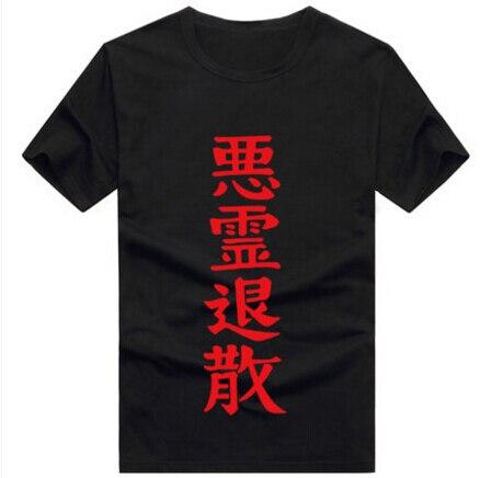 Nueva camiseta Sailor Moon de moda AnimeSenbon Zakura Demon Disperse, Camiseta de algodón de manga corta, camiseta