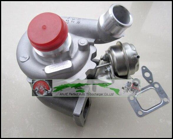Turbo Para Volkswagen VW LT II TDI AUH 2.8L LT2 2002-06 158HP GT2256V 721204-5001 S 721204 -0001 721204 90529201007104 Turbocharger