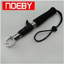 Рыболовная ручка NOEBY, нержавеющая сталь, для ловли карпа, рыбы, липтиков, рыболовные снасти, инструменты, губная ручка, аксессуары