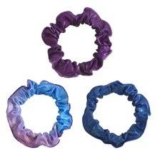 High Quality Starry Sky Dance Dress Accessories Head Flower Girls Kids Dark Blue Ballet Gymnastics Dance Clothing Flower