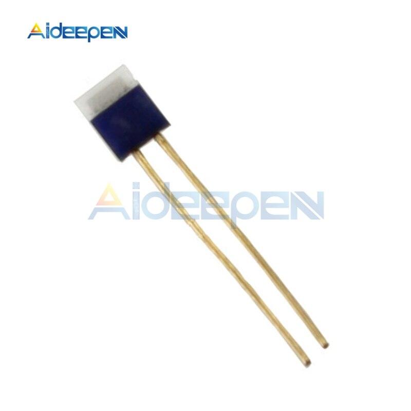 1Pcs גבוהה באיכות RTD PT100 דק סרט סוג טמפרטורה בכיתה חיישנים M