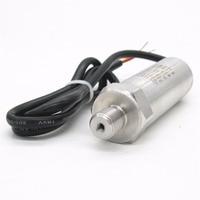0-16bar0-6bar0-60bar0-10bar 12-36VDC G1/4 0-10V output 0.5% Pressure Transmitter Pressure Transducer Sensor