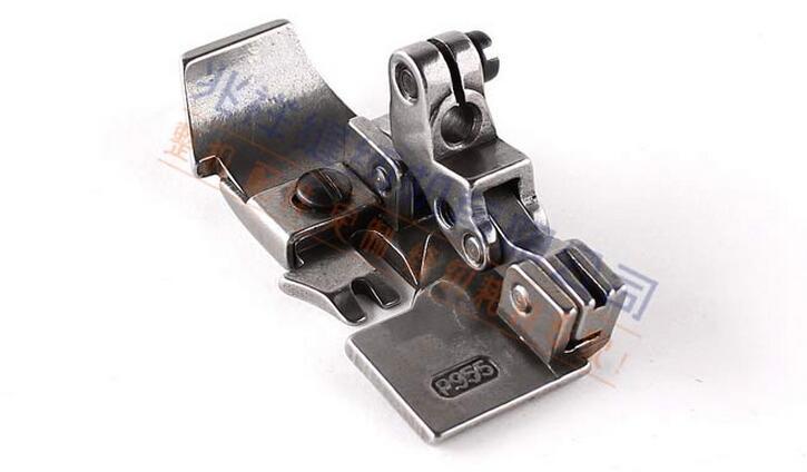 Prensatelas industriales para máquina Pegaso, siruba,taiko 2015, pie para Overlock, 6 hilos,...