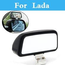Miroir convexe à Angle large de 360 degrés   Pour Lada 2112 2113 2114 2107 2109 2110 2115 1111 Oka 2105