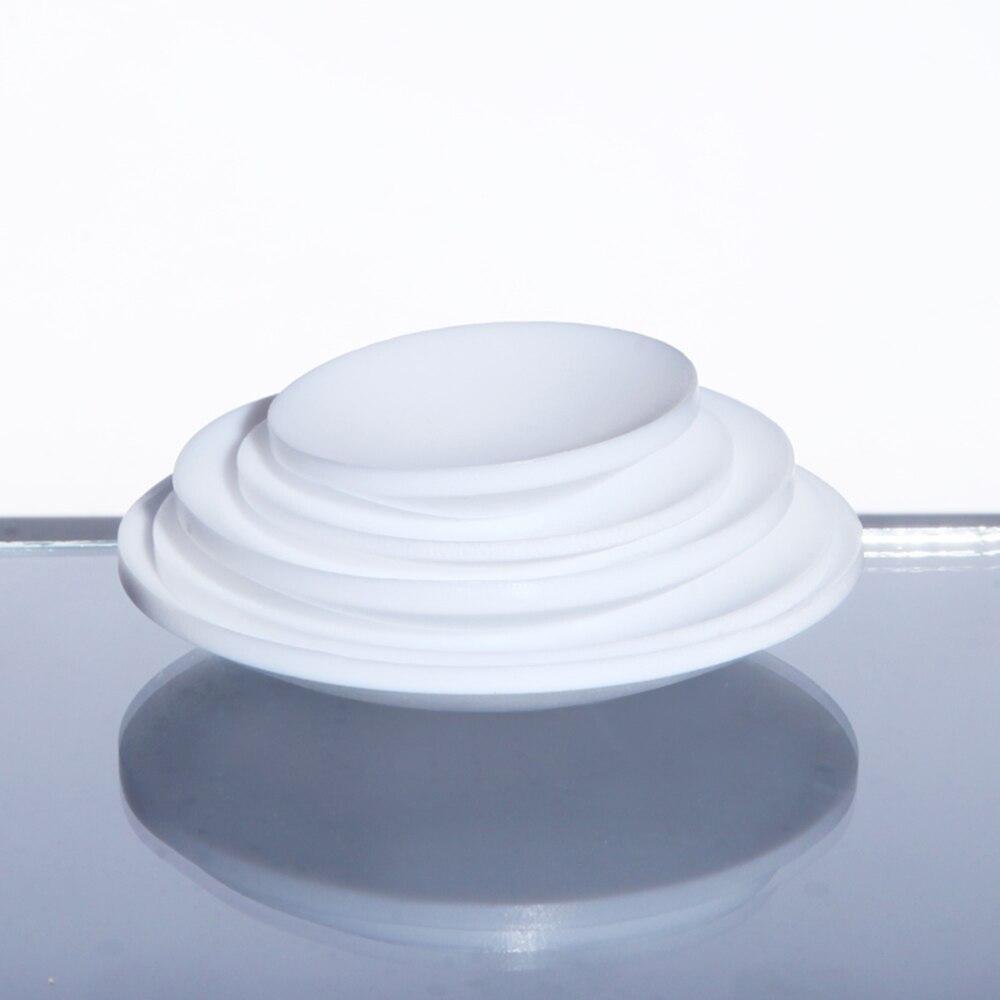1pc assista glasss, 50/60/70/80/90/100/120/150mm suprimentos de laboratório