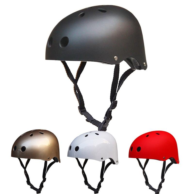 Homem miúdo redondo mountain bike capacete ciclismo esporte forte para hip-hop/rolo/skate/scooters bicicleta capacete da criança